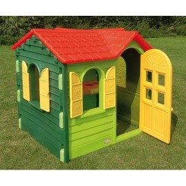 Little Tikes casuta de vacanta Evergreen copii