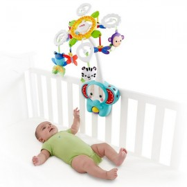 Carusel 2 in1 Deluxe Fisher Price