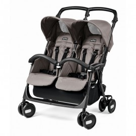 Aria Shopper Twin Peg Perego