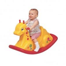 Balansoar Rocking Giraffe Edu Play