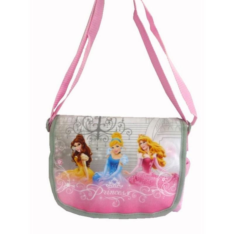 Geanta de umar Disney Princess ATM