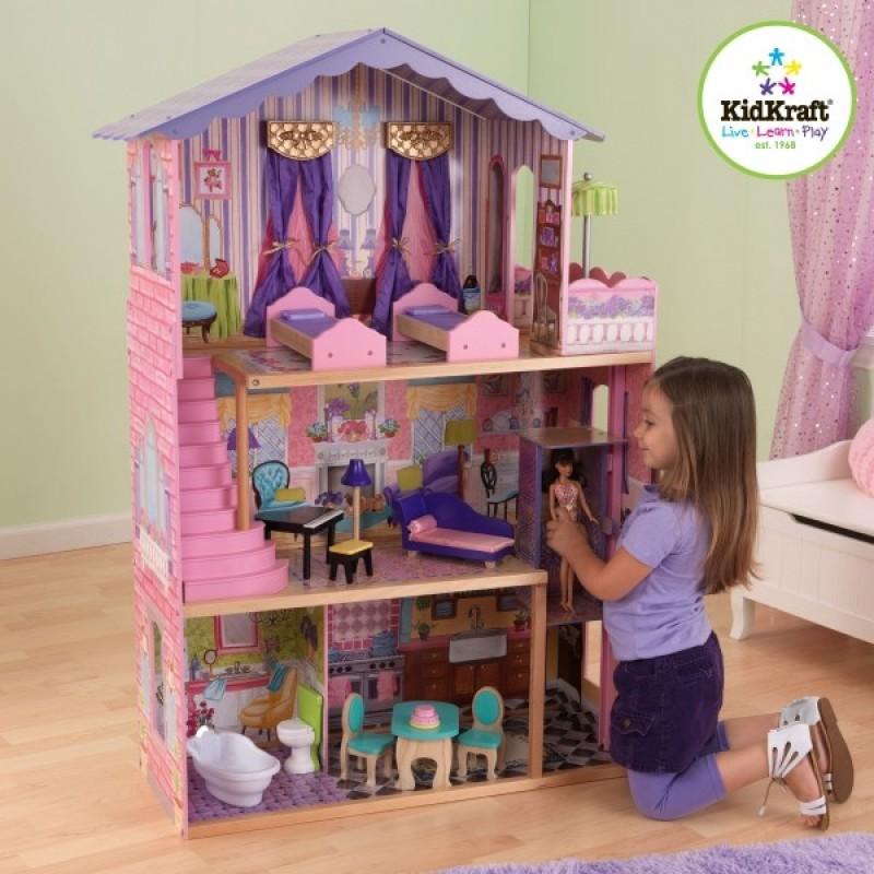Casuta My Dream House Kidkraft