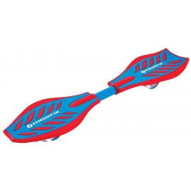 Ripstik Brights Casterboard Red Blue