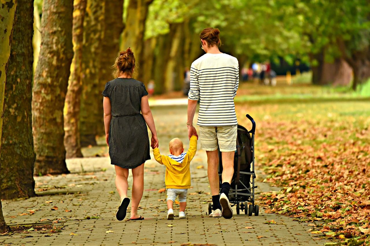 Top 5 cărucioare pentru copii în 2020