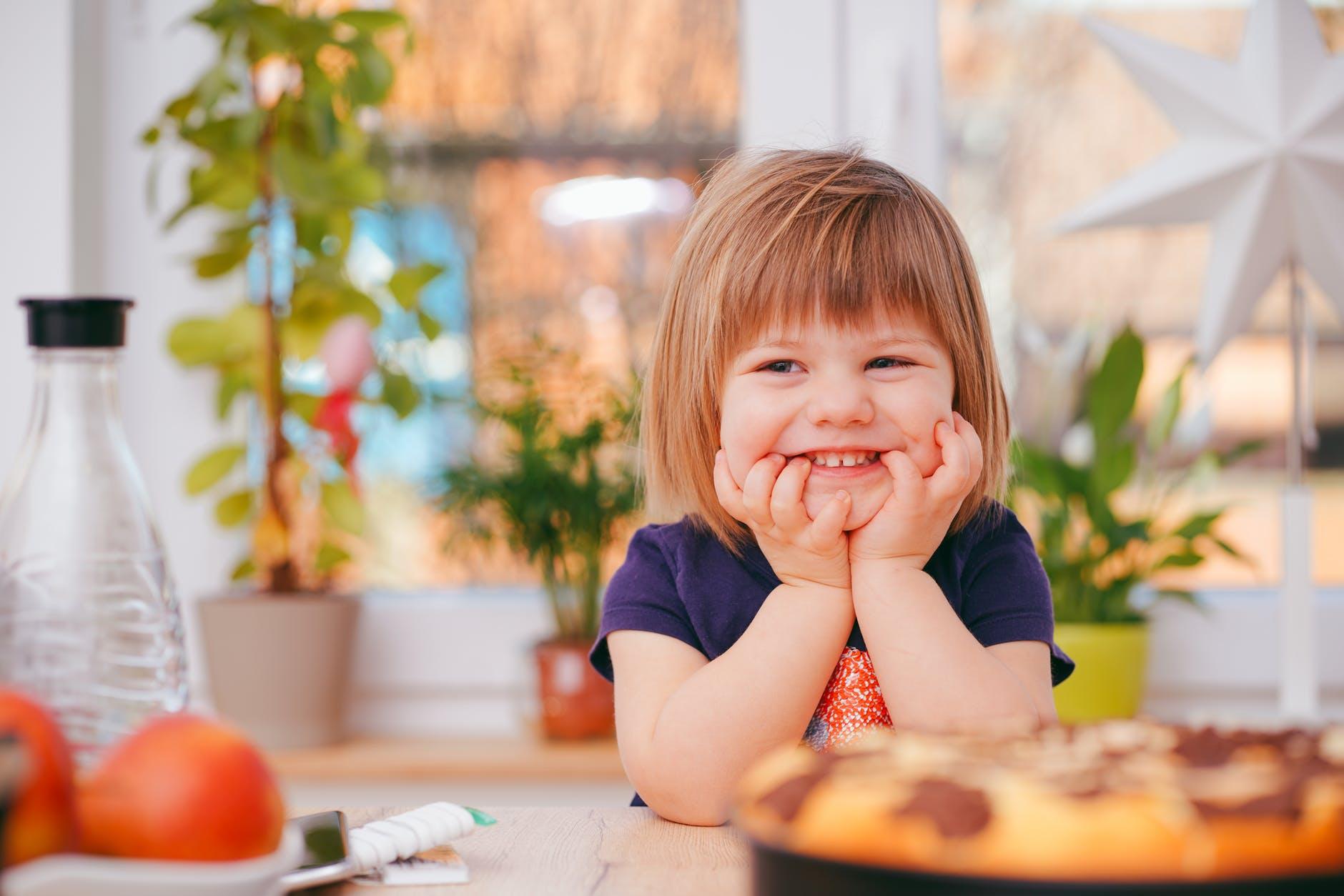 5 sfaturi simple in alimentația copiilor de 2 ani