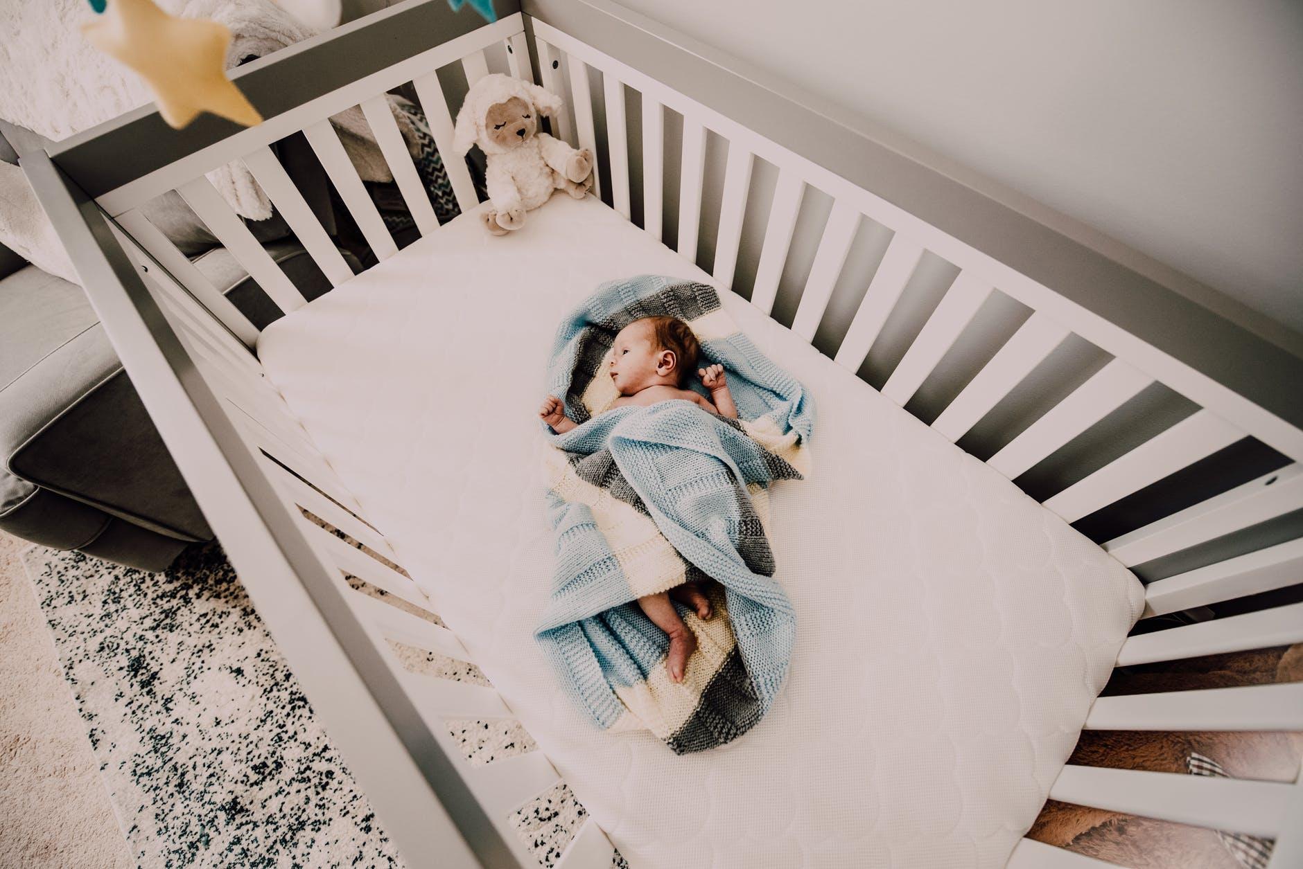 Amenajarea camerei bebelusului: idei la indemana parintilor